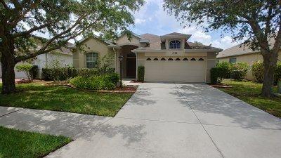 Riverwalk Single Family Home for Rent