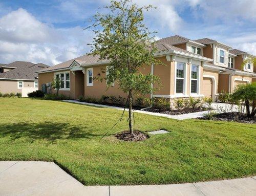 Lakewood Ranch Villa