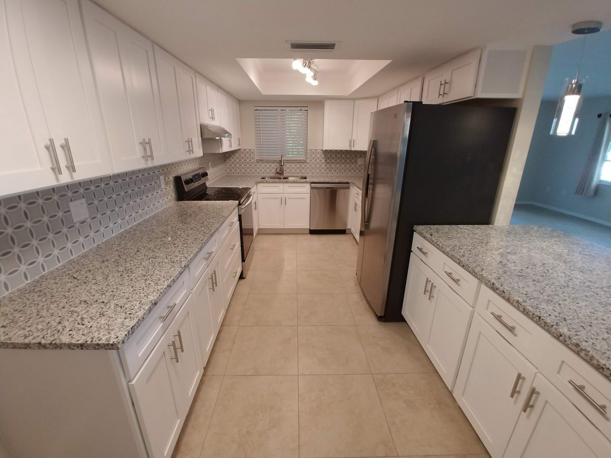 For Rent   West of Trail Renovated Condo