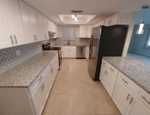 Baywood Colony Renovated Condo For Rent | 2 Bed and 2 Bath