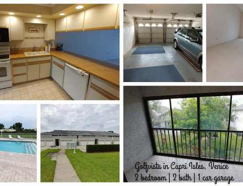 Golfvista in Capri Isles Rental | Aug 15, 2018