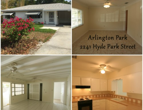 Arlington Park Single Family Home for Rent