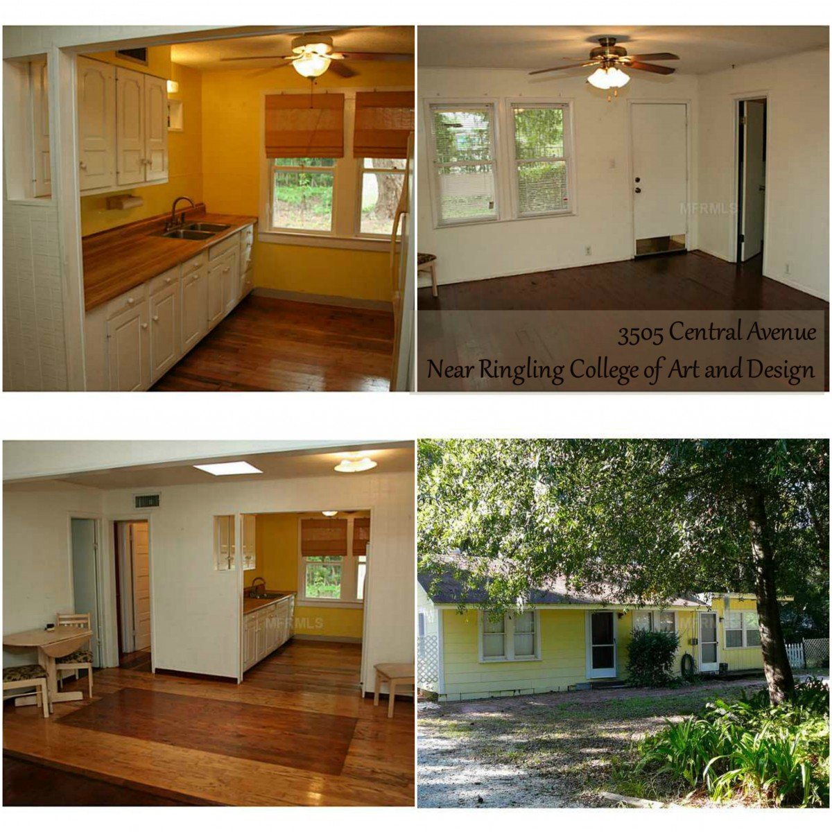 Single Family Home near Ringling College