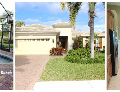 Country Club of Lakewood Ranch | Single Family Home for Annual Lease