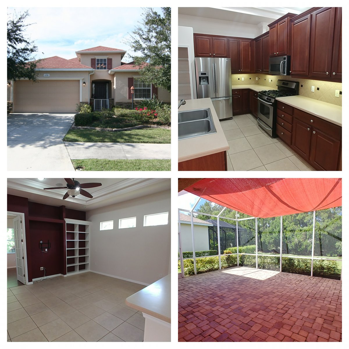 Greenbrook Single Family Home for Rent