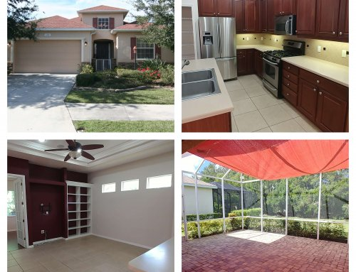 Greenbrook Single Family Home in Lakewood Ranch | Available Now