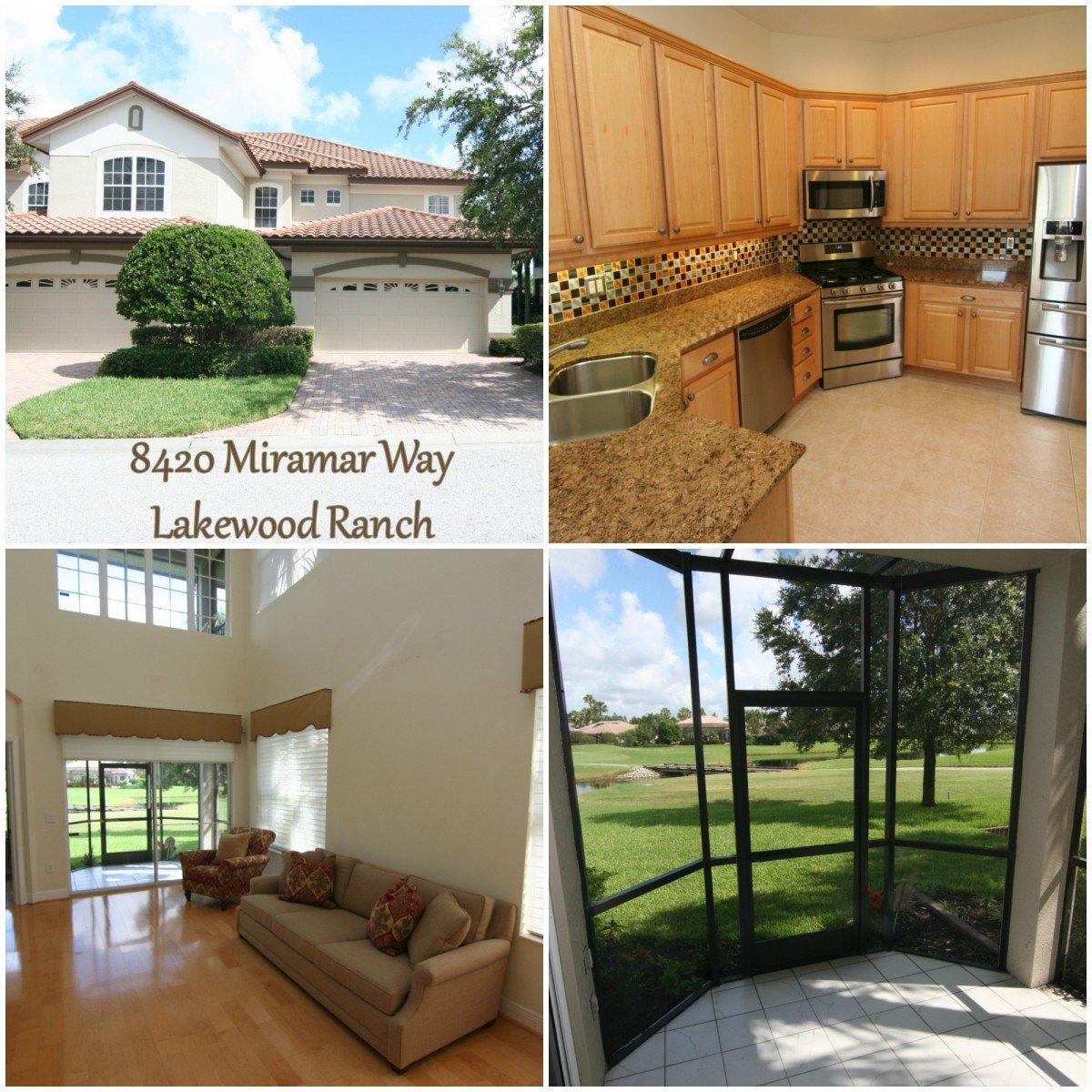 Lakewood Ranch Miramar Annual Rental