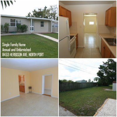 Northport Single Family Home