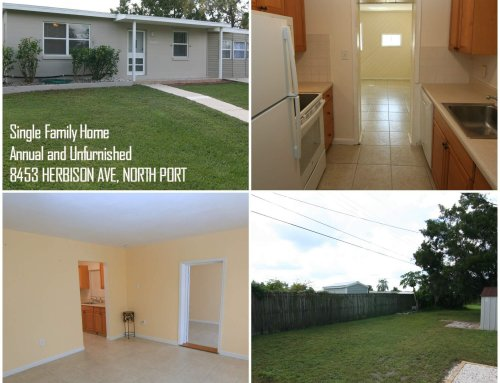 Northport Single Family Home For Rent