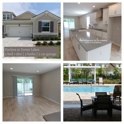 Sarasota Villa for Rent