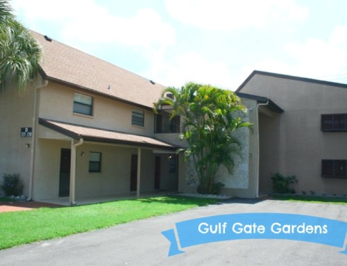 Rented | Gulf Gate Gardens | Apr-2016